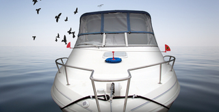 Repeller 360° Uses Wind Power to Prevent Birds from Landing