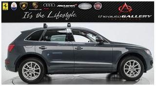 Auto Gallery Audi Expanding CPO Audi Inventory