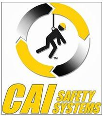 CAI Safety Makes Ladder Fall Protection A Priority