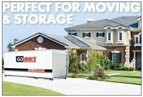 Go Mini's To Attend Self Storage Association Fall Conference And Trade Show In Las Vegas