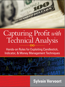 "Sylvain Vervoort's New Book ""Capturing Profit with Technical Analysis"" Released by Marketplace Books and …"