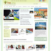 TreeLiving new website