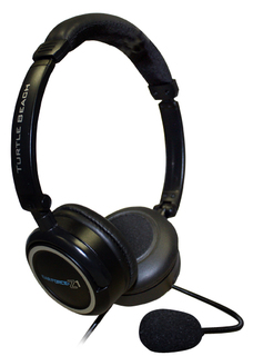 Turtle Beach® Announces Ear Force® Z1, A Superior High-Fidelity PC Gaming Headset For Cost-Conscious Gamers