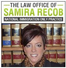 The Law Office of Samira Recob