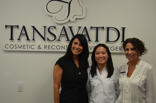 Dr. Tansavatdi Announces Future Laser Facelift Events After Recent Success