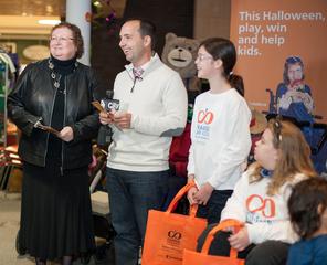 Holland Bloorview Kids Rehabilitation Hospital Foundation Kicks Off Annual Change For Kids Program