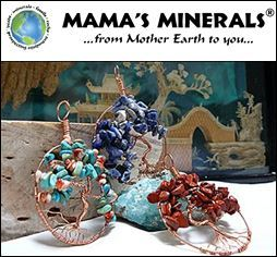 Mama's Minerals Now Offers a Range of Classes and Workshops