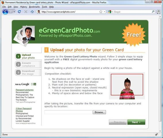 New Online Service Aims To Eliminate Green Card Lottery Scams