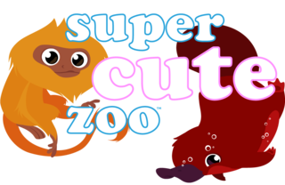 GameLayers Brings Cute Animals to Social Gaming with Super Cute Zoo
