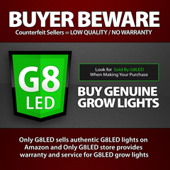 G8LED gears up for its 3rd season of Holiday Sales at Amazon.com