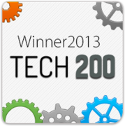 Tech 200 Winner Mobile User Acquisition Ad Network Motive Interactive.