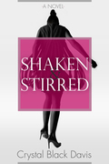 Shaken and Stirred Book Cover