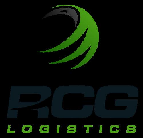 RCG Logistics Logo