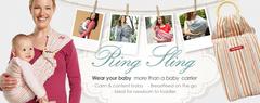 Ring Baby Sling