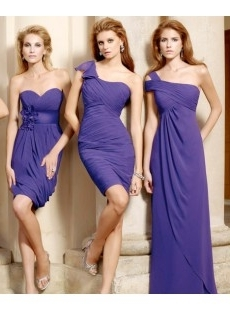 the most popular bridesmaid dresses at didobridal
