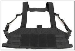 Blue Force Gear Ten Speed M4 Chest Rig ( Black )