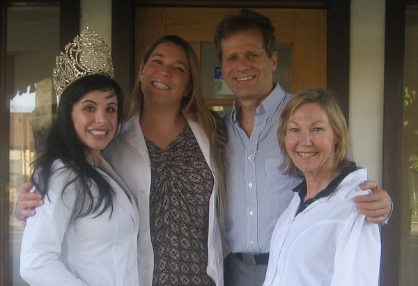 Kenneth Alford, DMD, recently added new 3D cone beam imaging technology to his Santa Rosa dental practice.
