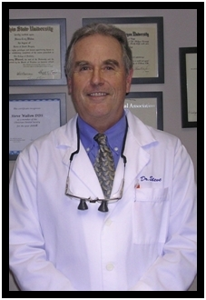 <br /> Steve Walton DDS, Columbus cosmetic and family dentist, focuses on patient service by volunteering at free and reduced-cost community health clinics.