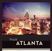 Ellis Hotel Infographic: Visit Atlanta