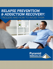 Pyramid Healthcare Publishes White Paper on Addiction Relapse Prevention and Triggers