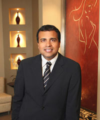 San Diego Plastic Surgeon Dr. Abhay Gupta Launches New Website