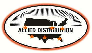 Allied Distribution Attending CSCMP Tradeshow