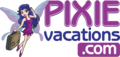 Pixie Vacations wins Gold Magellan Award from Travel Weekly. <br />