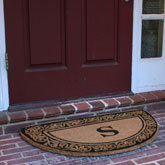 Personalized Doormats is celebrating eleven years of being the online leading provider of logo doormats, sports logo mats, business doormats, monogrammed doormats and personalized outdoor doormats.
