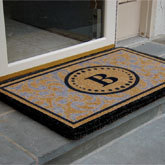 Industry leaders, designers, businesses, and home owners have turned to Personalized Doormats for high quality custom logo doormats since 2002.