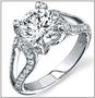 Simon G Engagement Ring style NR327