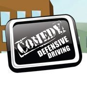 Comedy Defensive Driving Addresses Legal Issues of Flashing Lights to Warn of Cops