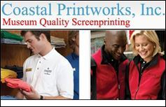 Coastal Printworks, Inc.
