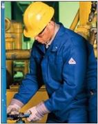 EXCEL FR™ Deluxe Coverall