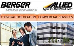 Berger Transfer Receives Multiple Awards at Allied Van Lines' Agent Convention