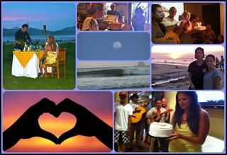 Costa Rica Surf Resort Announcing Discounts on Birthday, Anniversary & Honeymoon Surf Packages