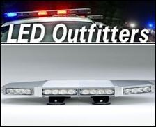 LED Outfitters: Fall Blowout Sale