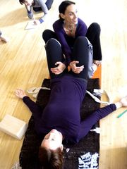 Supporting Pregnant Students In Public Yoga Classes, An Afternoon with Sue Elkind