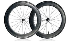 Karbon Speed XA Wheelset
