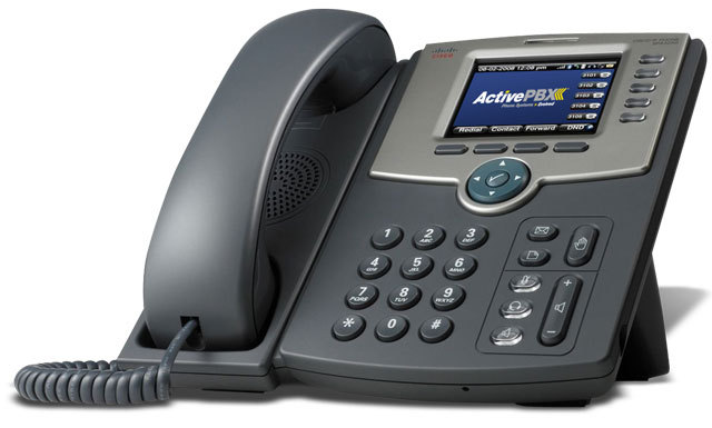 ActivePBX Hosted Business Phone System.