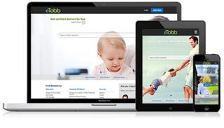 eTobb, medical Q&A platform, launches a web app that connects patients and doctors around the world