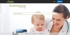 eTobb Homepage