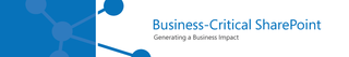 SpadeWorx  invited in Microsoft's exclusive Business-Critical-SharePoint (BCSP) Partner Program