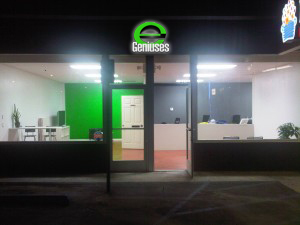 E-Geniuses Computer Repair Services Coming to Burbank