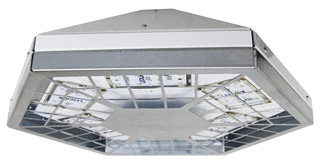 XtraLight Manufacturing Offers New LED High Bay Pendant
