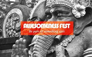 My Social Marketing Network CEO Attends Awesomeness Fest