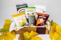 Taste Guru's November Box