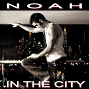 Musician songwriter Noah Pine