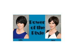 All Power to the Pixie Cut