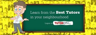 TutorCity.in - Exclusive Pre-launch Invitation for Tutors