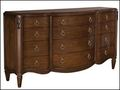 Jessica Mcclintock Collection by American Drew: Drawer Dresser